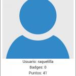 Perfil de un usuario
